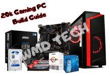 Ryzen 1st Gen PC Build - SALE in PH! - WMD Tech