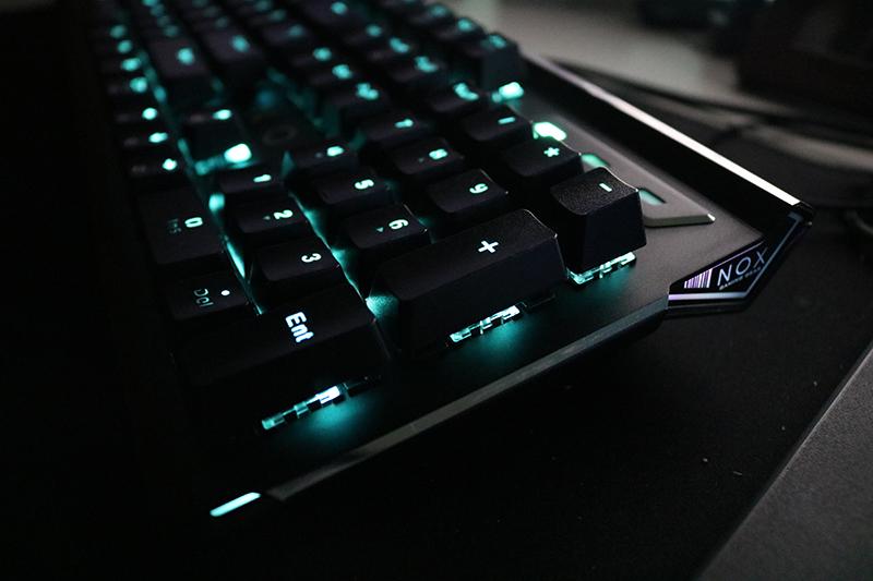 NOX Stella NS9 LED