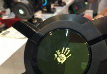 Bloody J437 Glare Gaming Headset