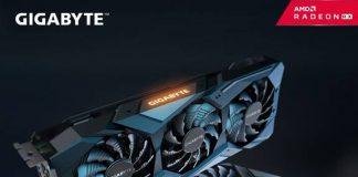 Gigabyte RX 5500 XT