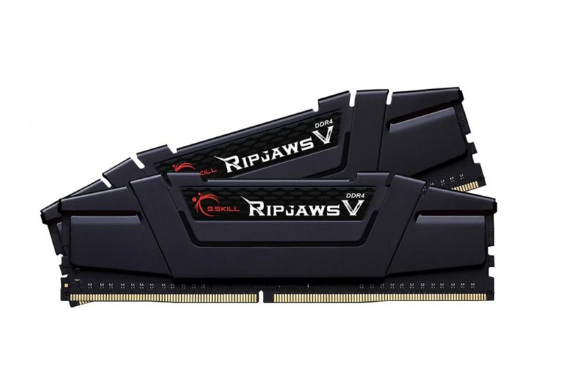 GSkill Ripjaws V DDR4 3200
