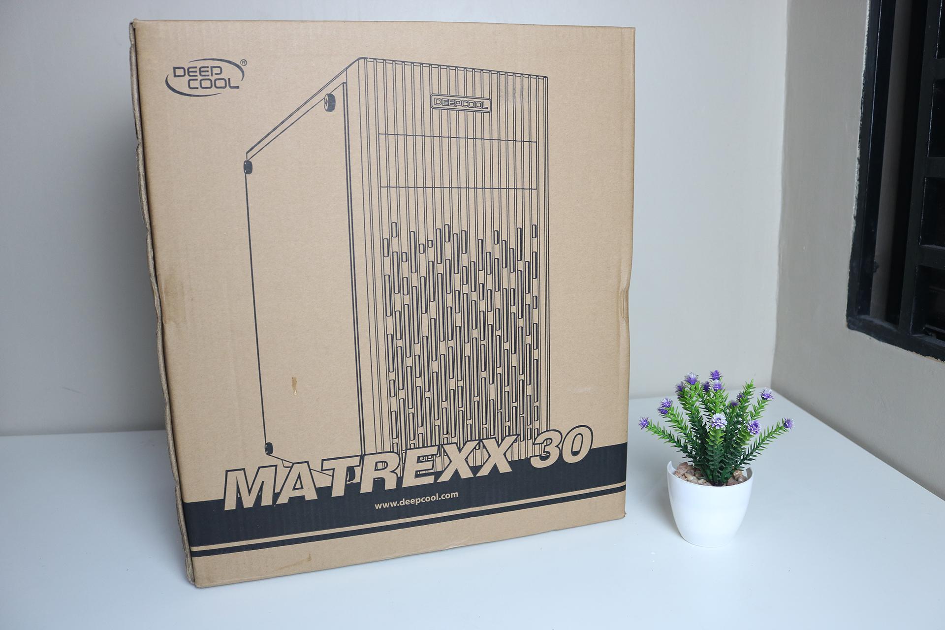 Deepcool Matrexx 30